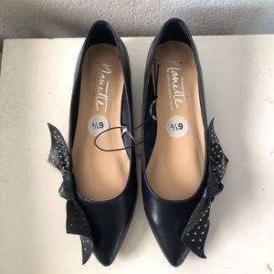 78c2ac3baf8 Nanette Lepore Shoes - NANETTE nanette lepore Destiny Flats